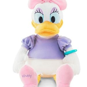 Brand New Scentsy Buddies Daisy & Donald